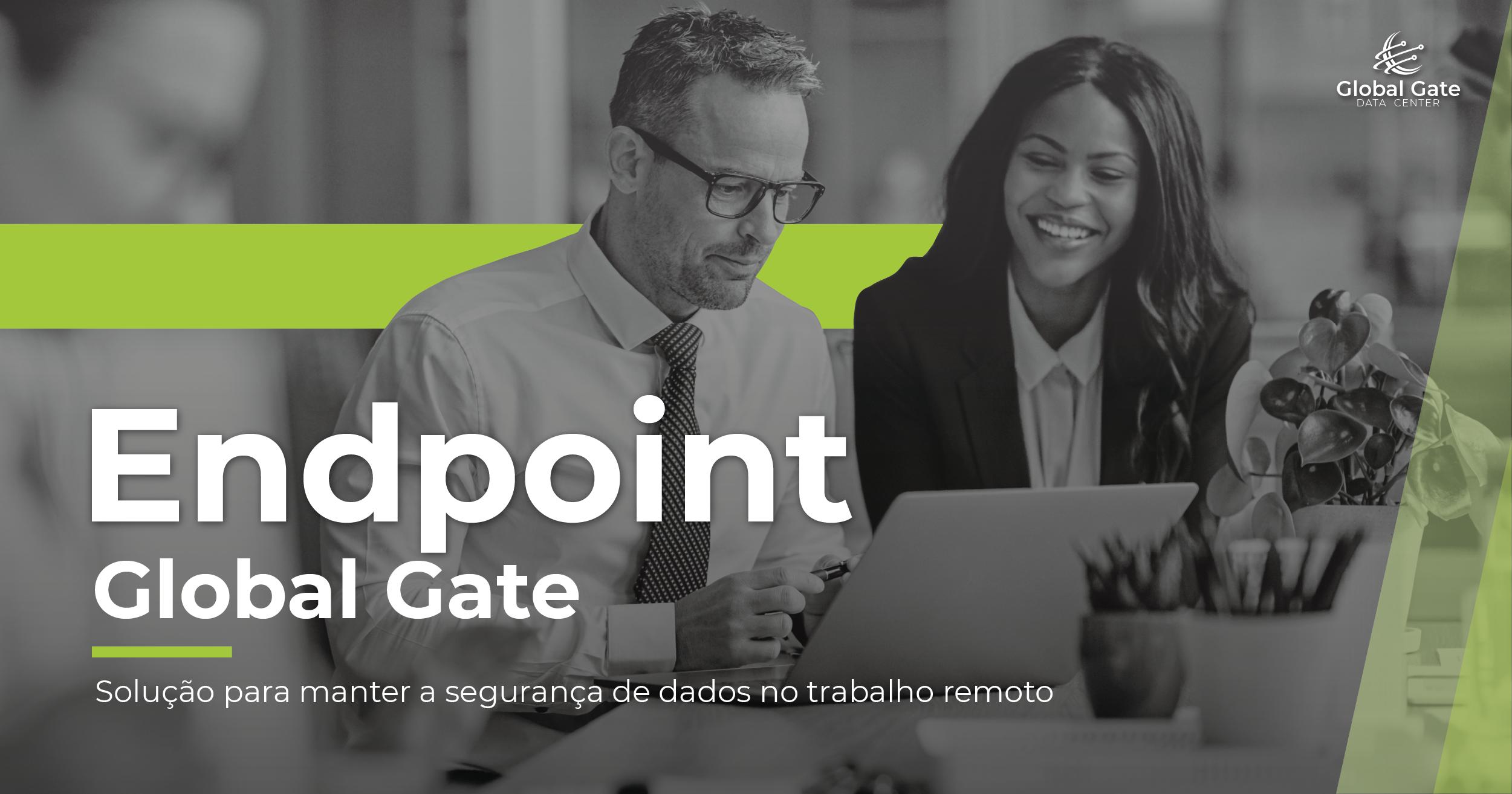Imagem com título do post - End point para manter segurança de dados